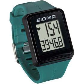 SIGMA SPORT ID.Go grön